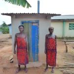 Samuel Owusu family, Sefwi Nkonya Beneficiary