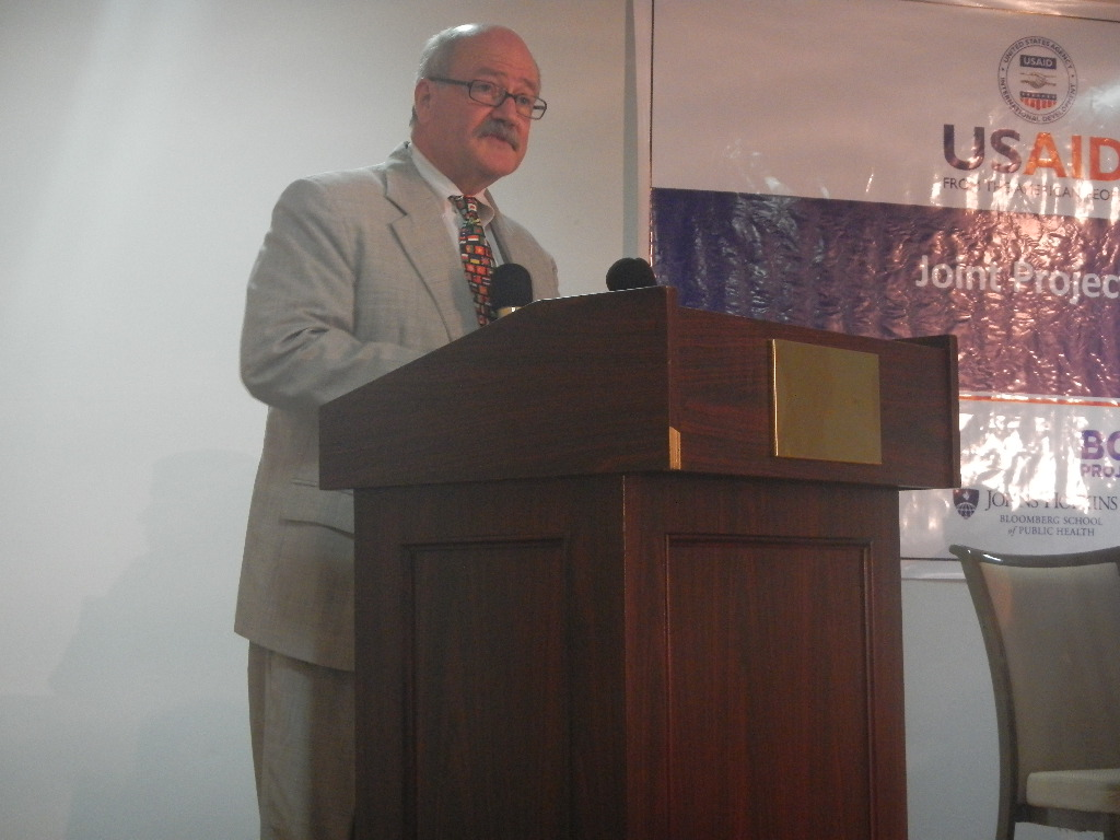 JDM_PHOTO OF USAID MISSIONS DIRECTOR