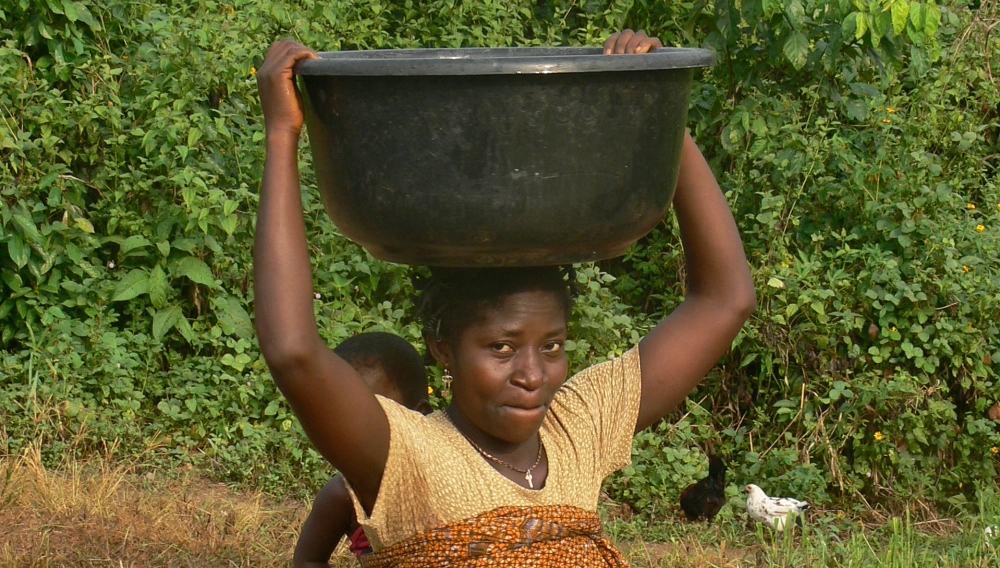 Putting clean water in communities' hands